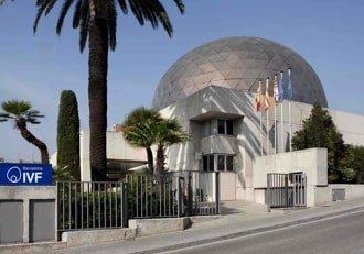 Why Barcelona IVF?
