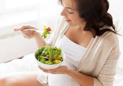 Ácido fólico y embarazo