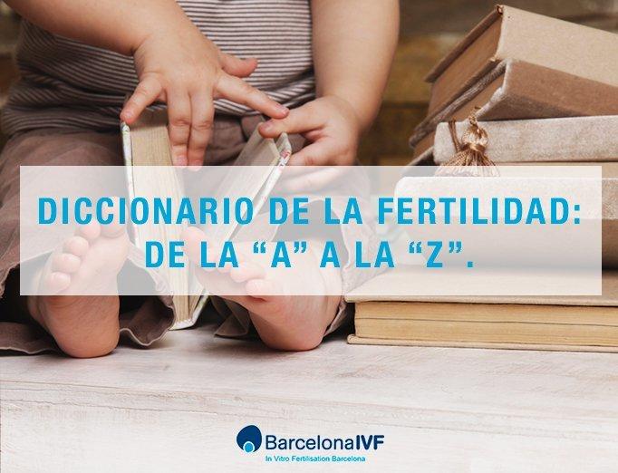 Diccionario de fertilidad
