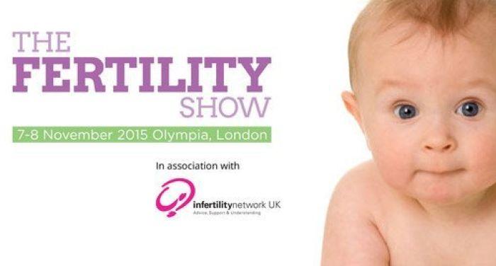 ¡Barcelona IVF estará en el Fertility Show de Londres!