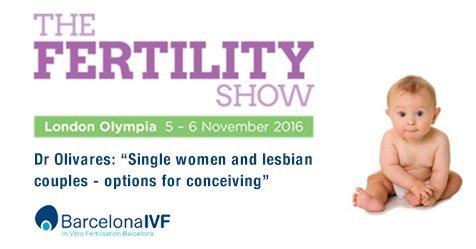 Fertility Show - IVF Barcelona