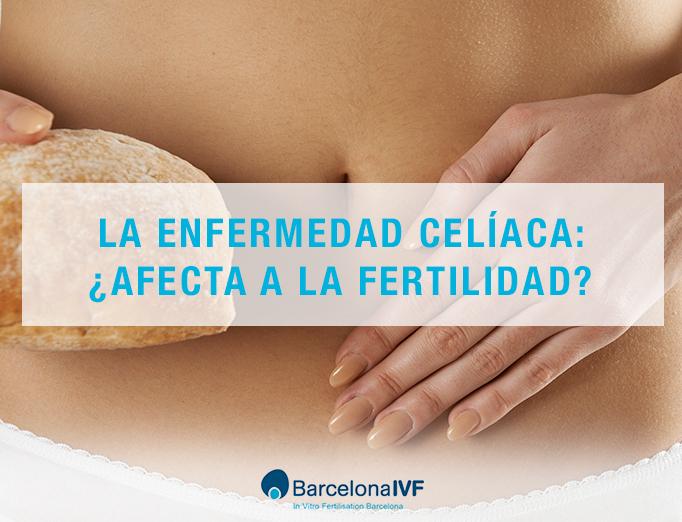 Compatibilidad entre celiaquía y embarazo.