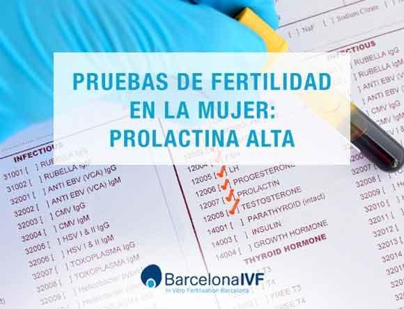 prolactina alta