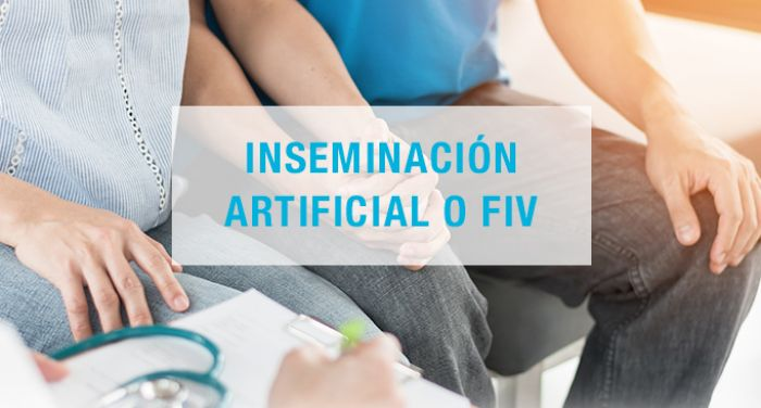 Inseminación Artificial o Fecundación In Vitro: ¿qué tratamiento elegir?