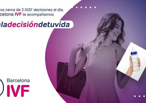 Barcelona IVF: compromiso, innovación e integridad en medicina reproductiva