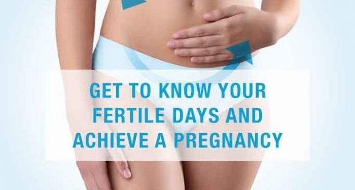Know your fertile days and get pregnant