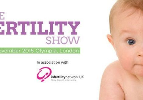 Barcelona IVF at Fertility Show!