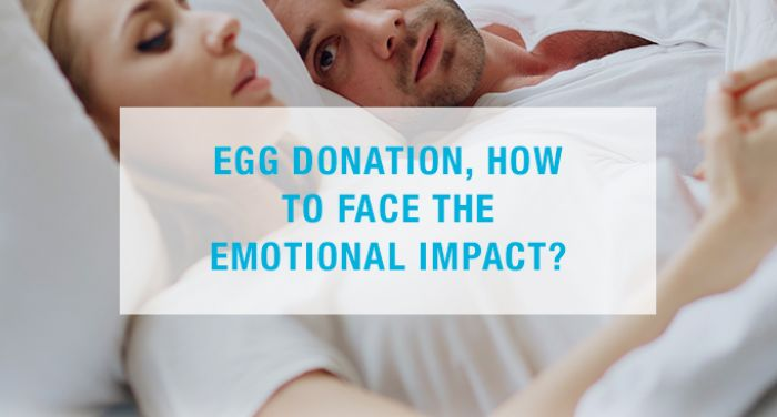 Egg donation, how to face the emotional impact?