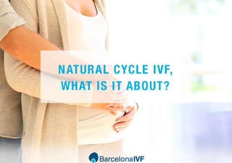 Natural cycle IVF, what is it about?