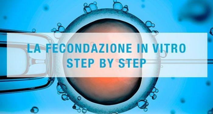 La fecondazione in vitro passo dopo passo