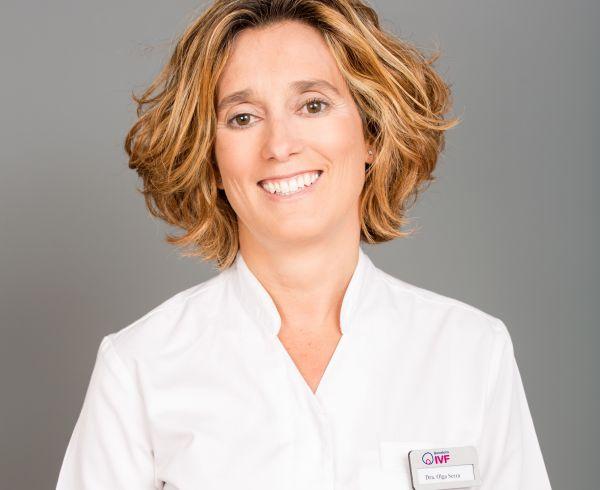 Dr. Olga Serra