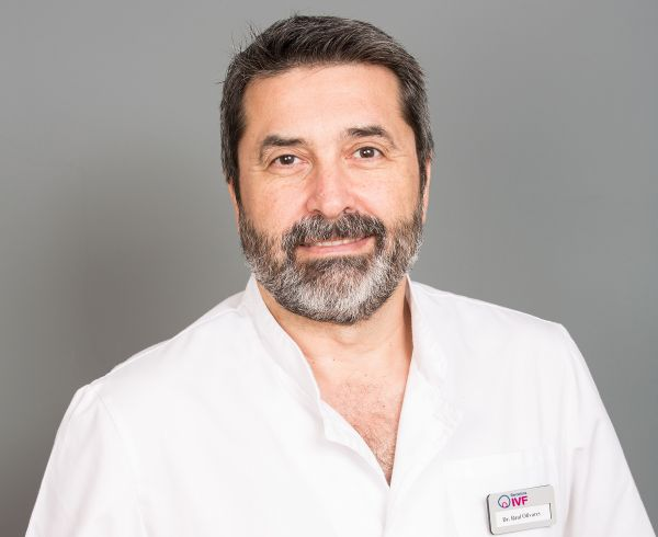 Dr. Raúl Olivares