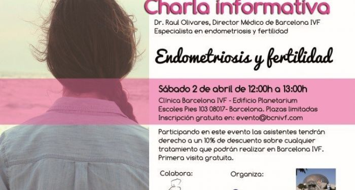 El Mes de la Endometriosis y Barcelona IVF